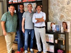 Massimo (AVS), Maurizio, Massimo, Christian (AVS)